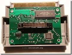 Datach PCB