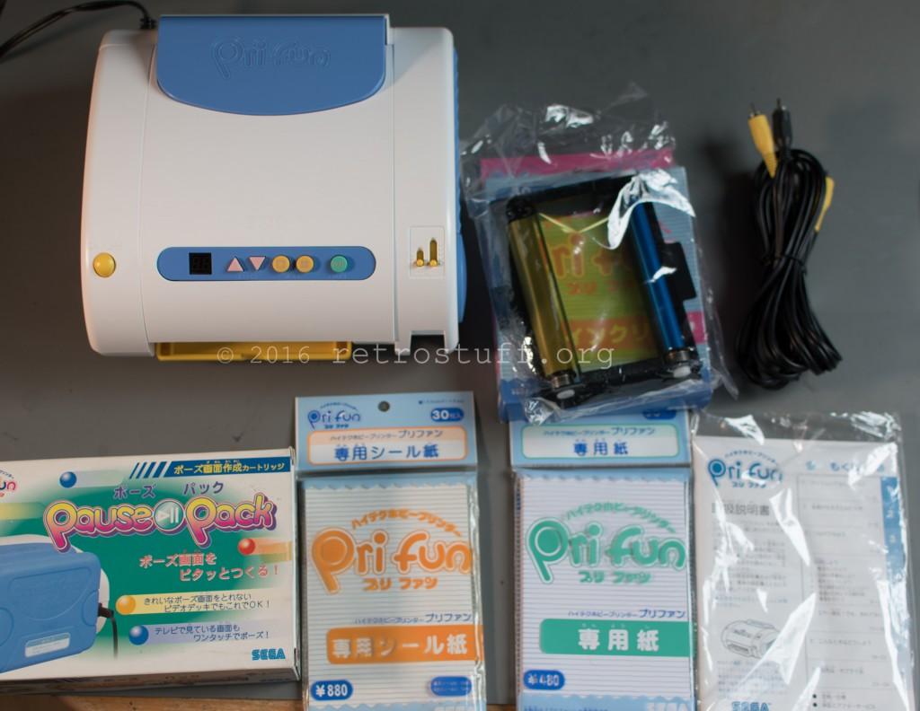 Sega Pri Fun 03