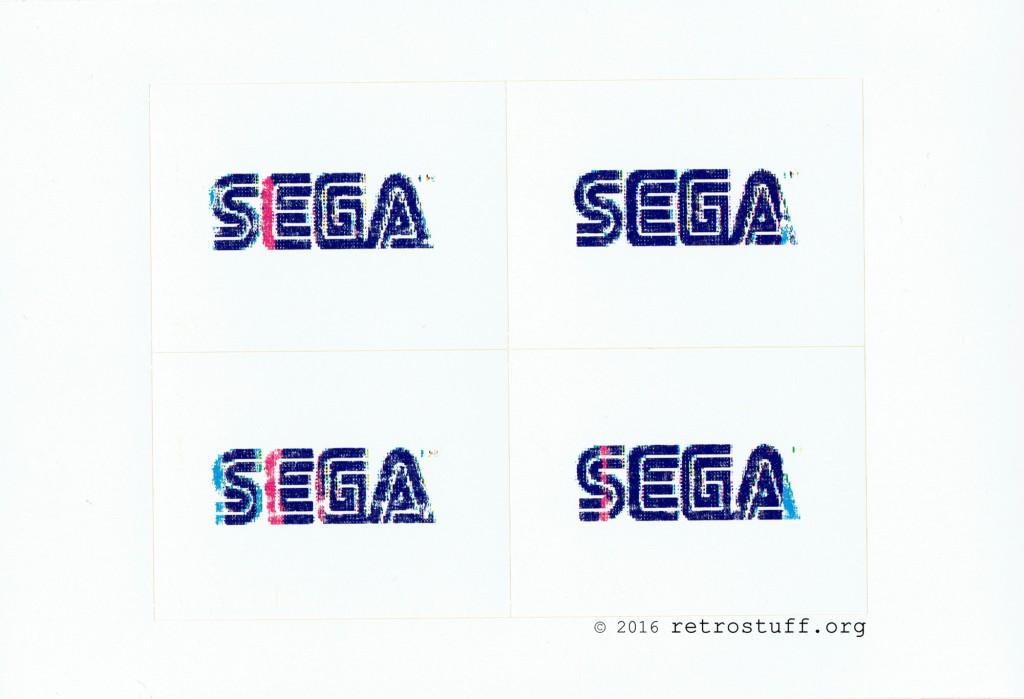 Sega Pri Fun 45
