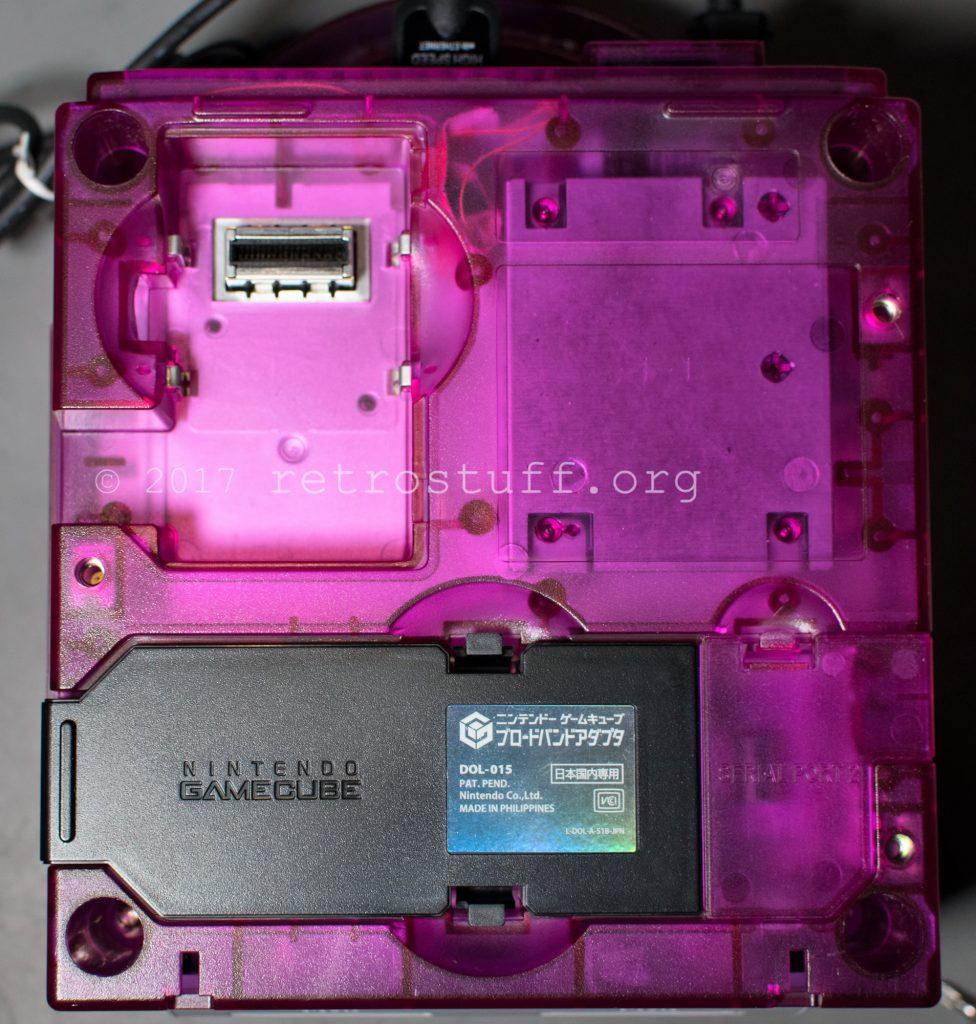 Broadband Adapter DOL-015