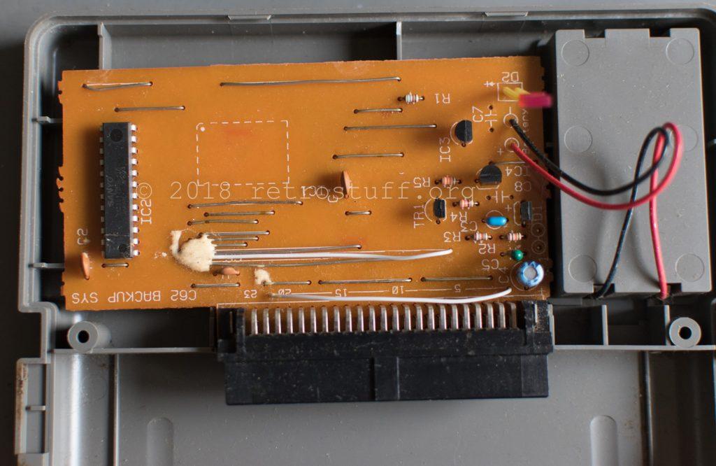Tennokoe 2 - inside