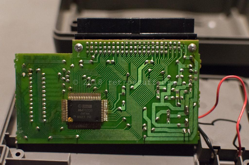 Tennokoe 2 - PCB