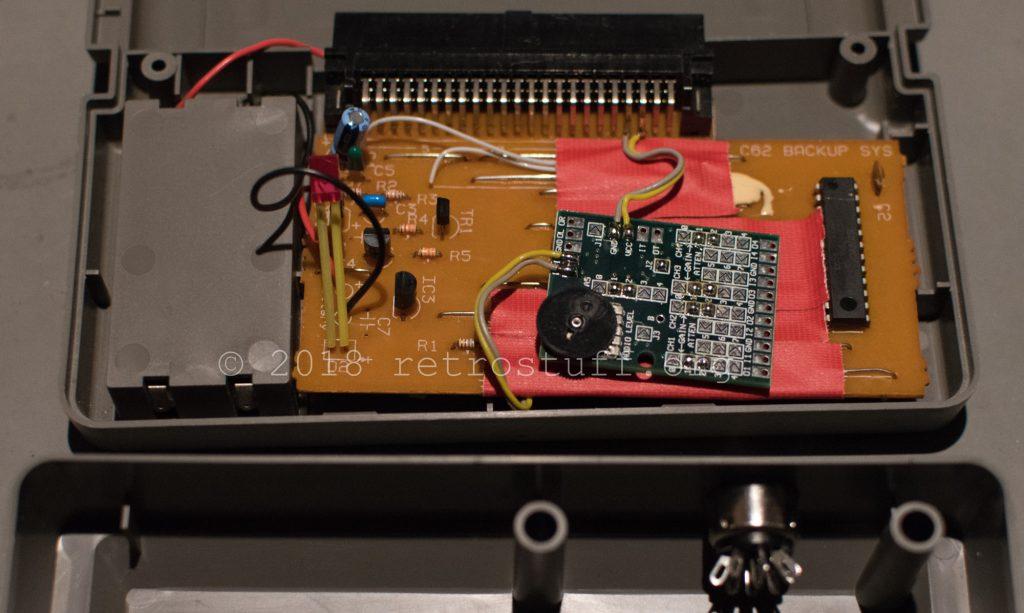 AV-Driver installation 1