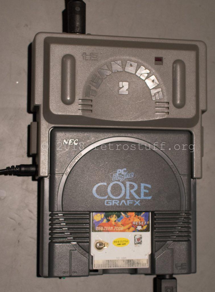 Tennokoe 2 with RGB output - ready to play