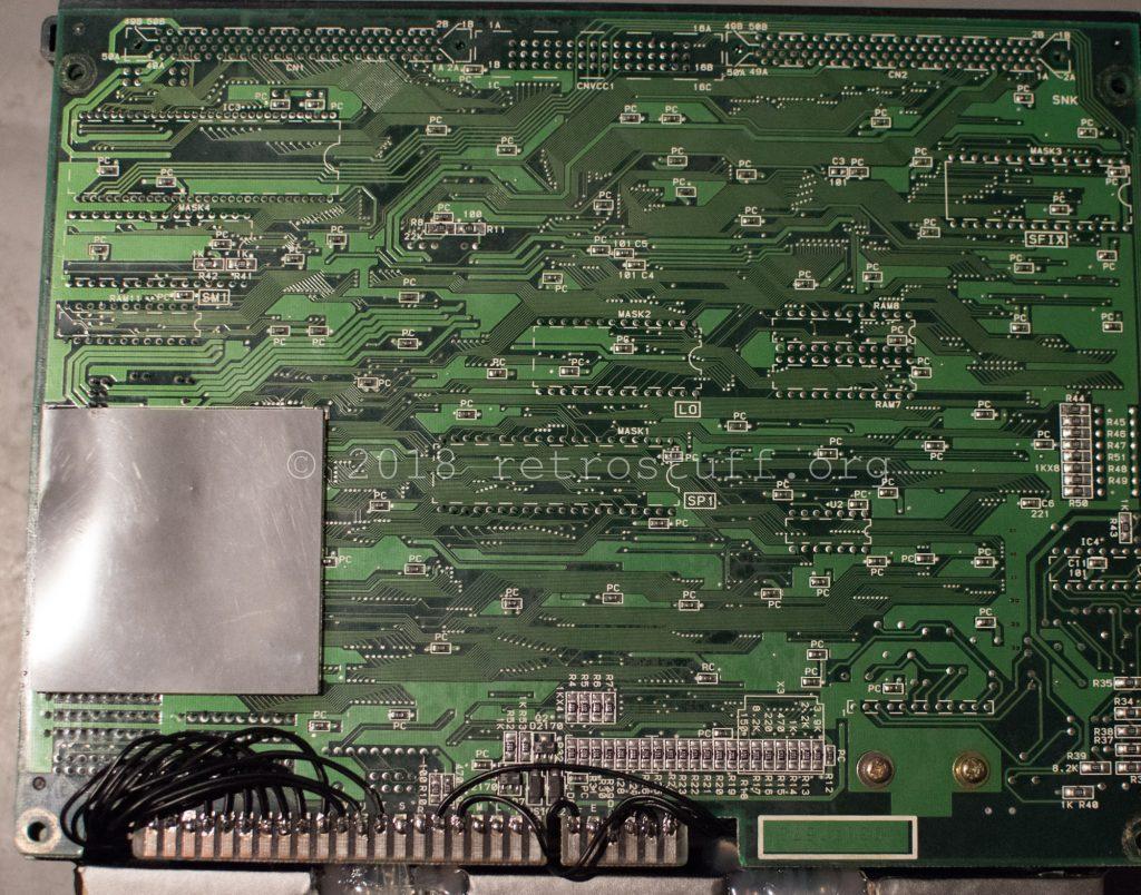 MV1FZS PCB