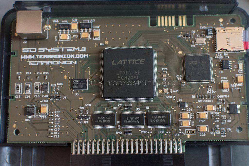 SSDS3 C60 fix