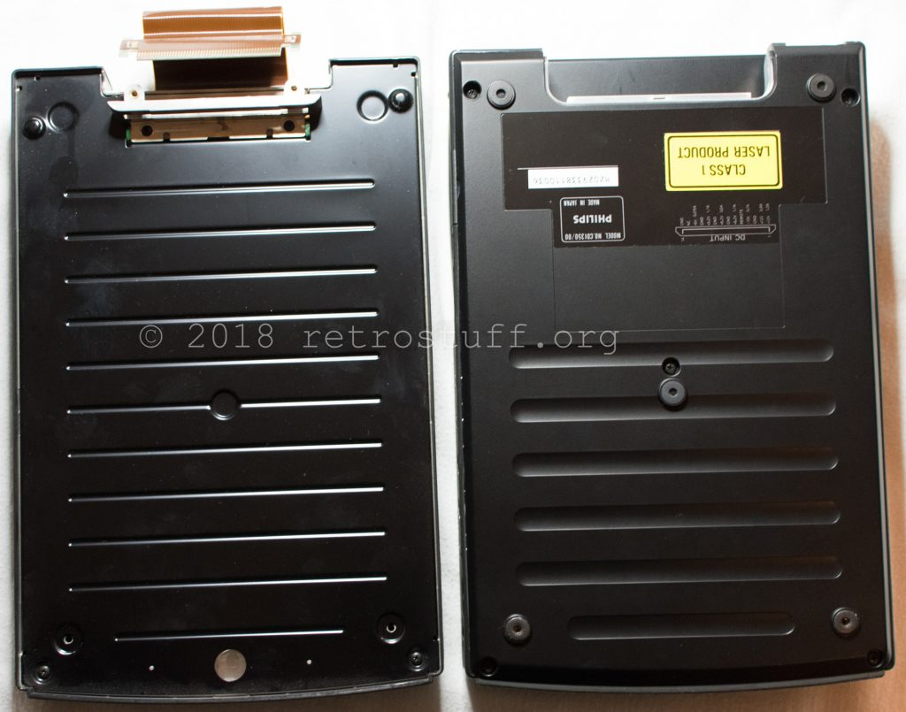 Philips CDI350 and 9142 extension module