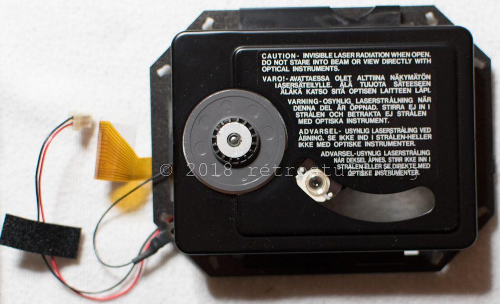 Philips CDM 9
