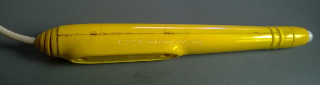 Sega Pico pen