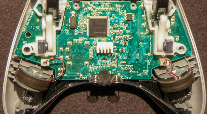 Repair an Xbox 360 Controller
