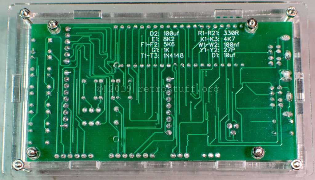 Quizard MCU Board