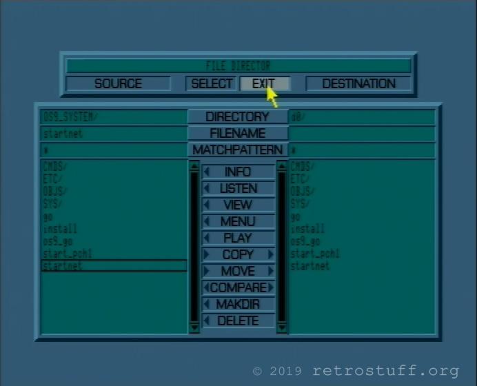 MediaMogul 2.2.1 File Director