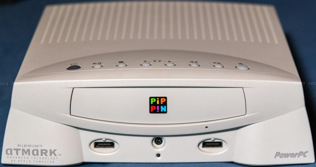 Bandai Pippin Atmark PA-82001-S