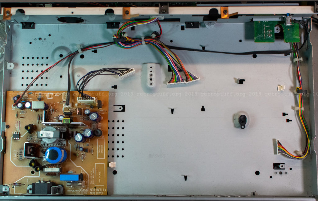 CDI660 Mono inside