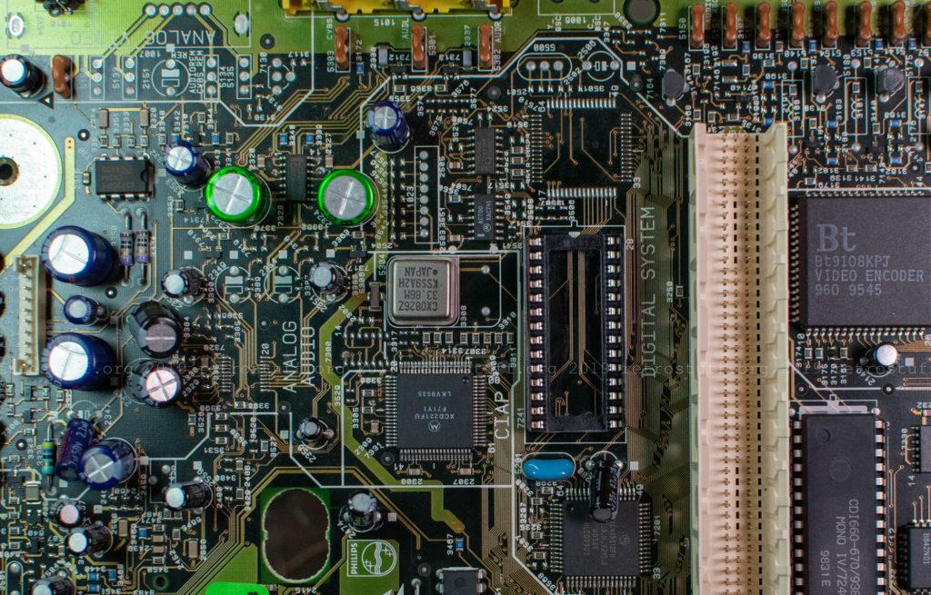 New IC socket