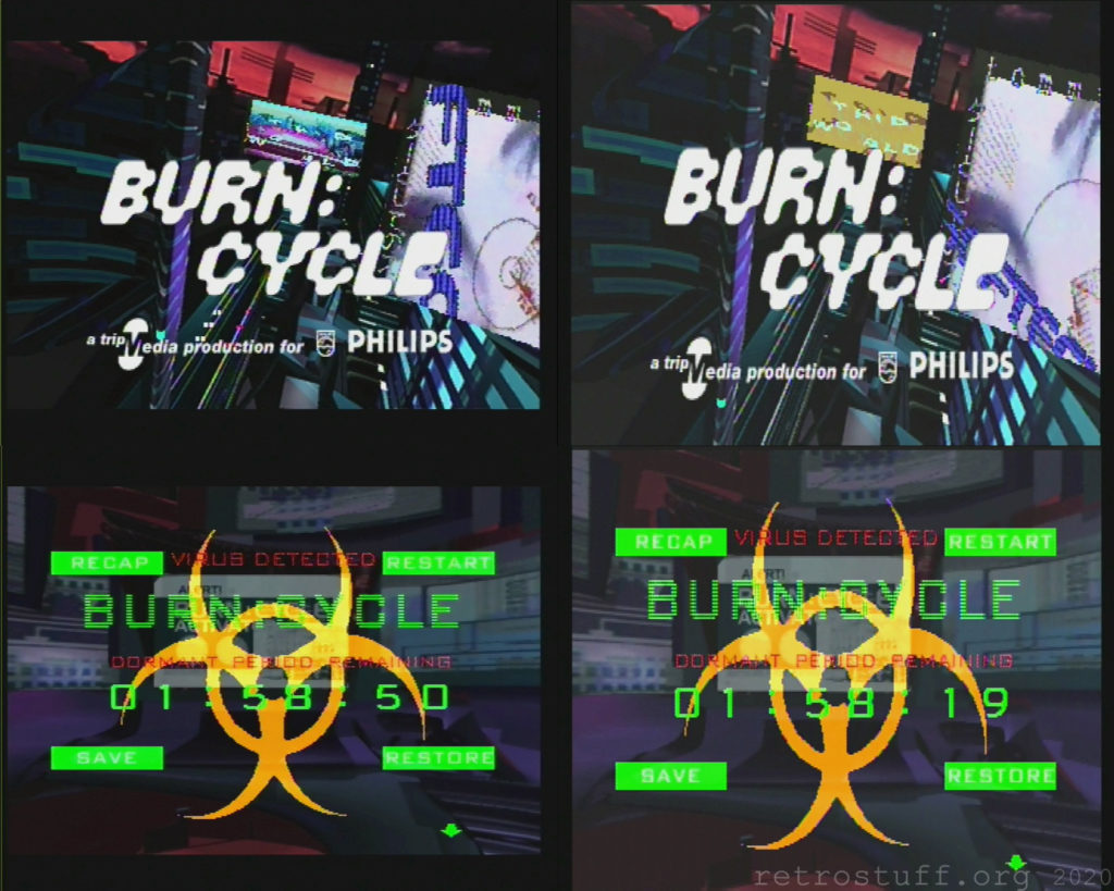 Burn:Cycle (EU-US)
