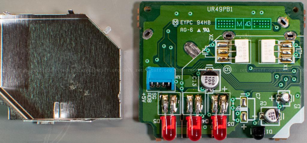 Atmark Wireless Receiver - PCB
