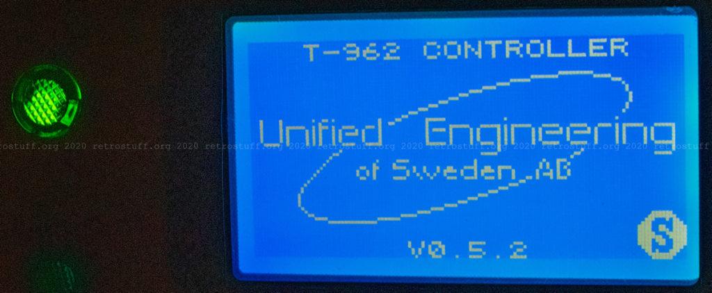 T-962 custom firmware