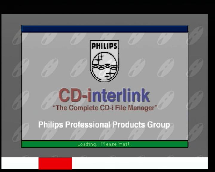 CD-interlink loading (50 Hz)