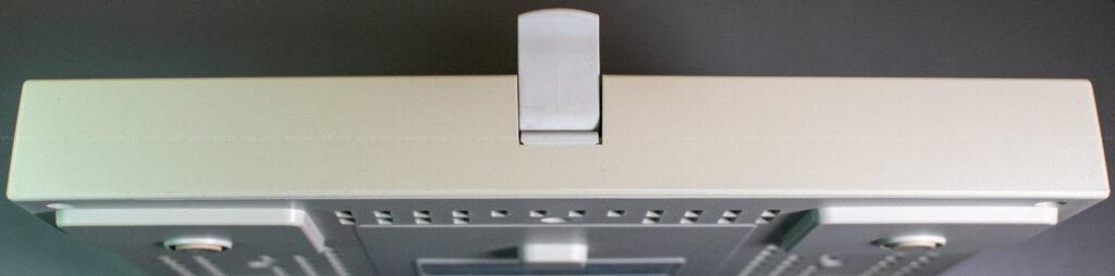 Pippin Atmark Floppy Unit PA-82002 (back)