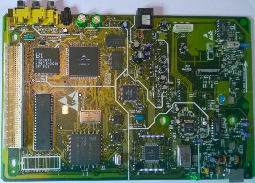 PAL Roboco 3104 123 4090.4 (front)