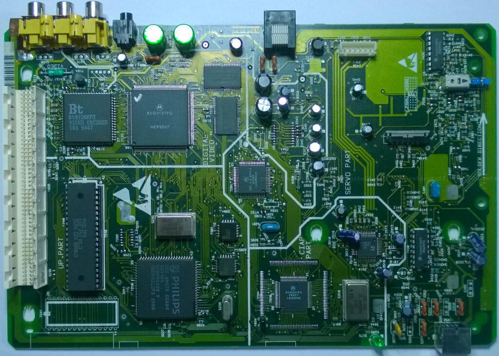 PAL Roboco 3104 123 4090.6 (front)