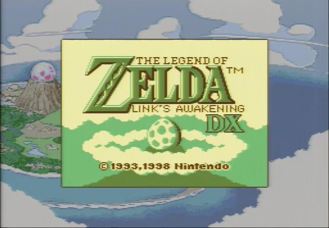 Super Game Boy 2 (via SD2SNES Pro)