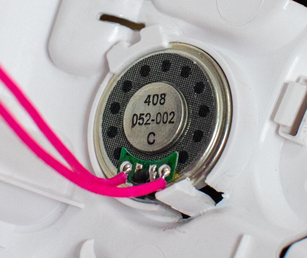 Cuckoo CRP-N0681F speaker